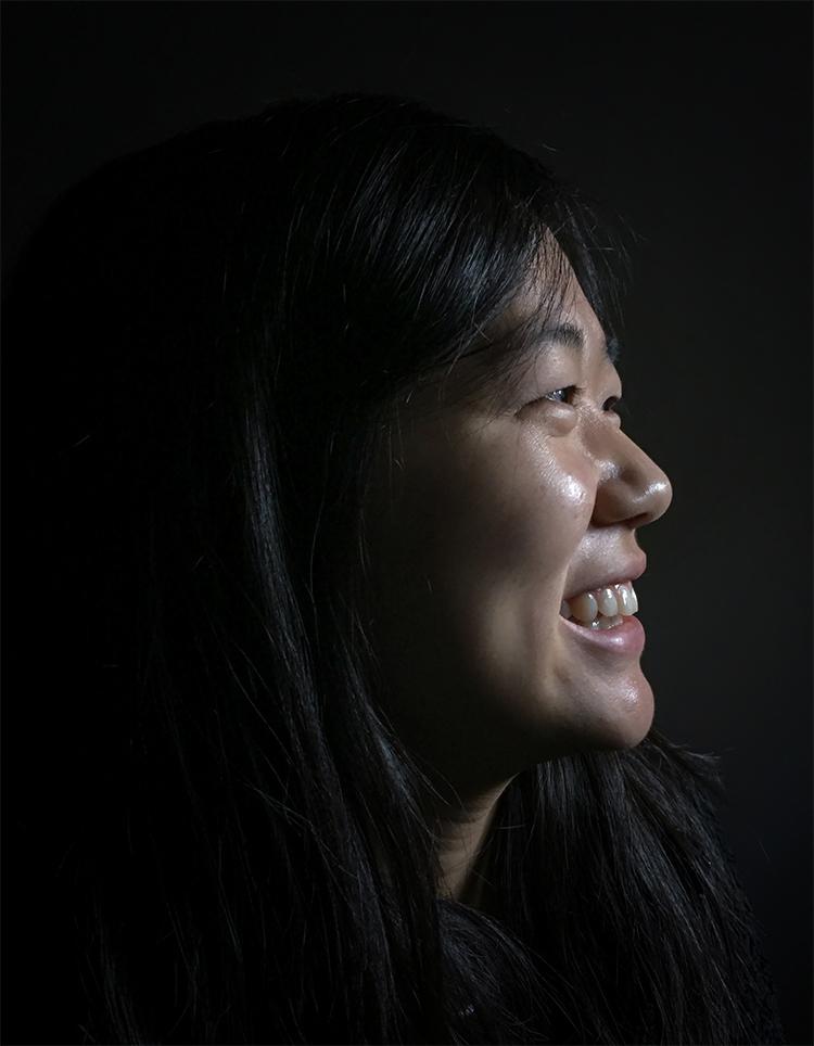 Rachel Tung